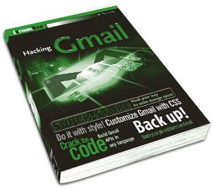 Hackeando gmail